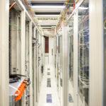 Rosenberger OSI installiert hochwertige Verkabelungsinfrastruktur für den größten Internetknoten Italiens