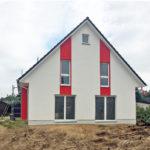 Charmantes Stadthaus mit Giebel | Hausbesichtigung am 21./22. Juli in 22159 Hamburg