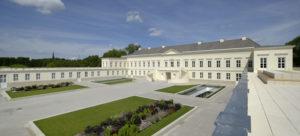 Nord/LB veranstaltet Kapitalmarktkonferenz im Schloss Herrenhausen