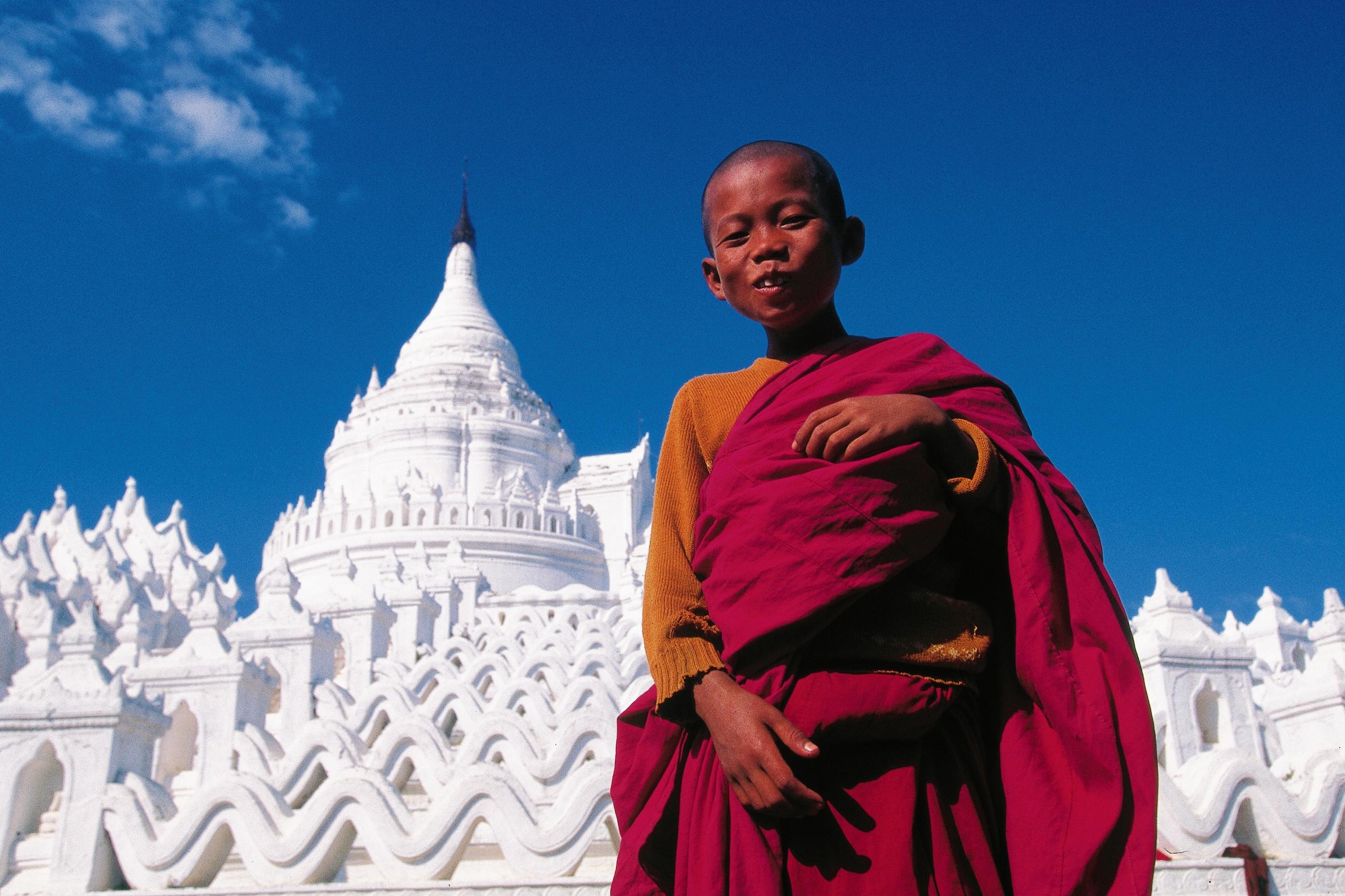 Studienreisen mit Gebeco Länder erleben