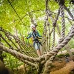 Straußensafari, Amazonas-Feeling & nachts im Labyrinth – Südpfalz für Abenteurer
