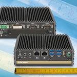 Palmsize Embedded-PC ist lüfterlos und erweiterbar!