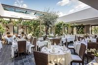 Garten-Restaurant - Copyright: Günter Standl
