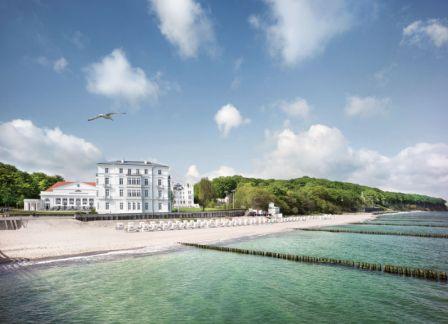 Grand Hotel Heiligendamm feiert am 29. September das 20. Jubiläum des Großen Gourmet Preis – mit einem prestigeträchtigen und inspirierenden Gala-Abend im Zeichen der Sterneküche