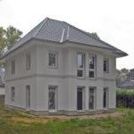 Stadtvilla Lugana als Zweifamilienhaus | Hausbesichtigung am 25./26. August in 12347 Berlin-Neukölln