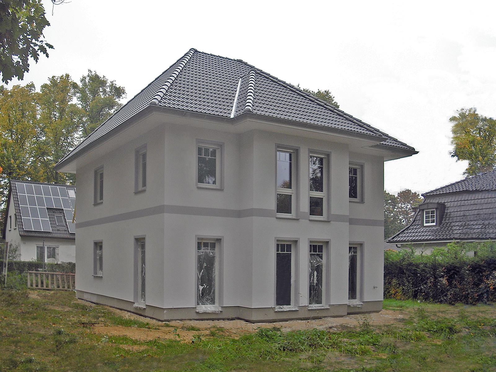Stadtvilla archives presseportal inar for Stadtvilla zweifamilienhaus