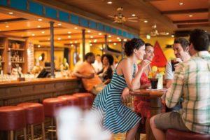 Wider Hitze und Durst – Carnival Cruise Line spendiert Getränkepaket