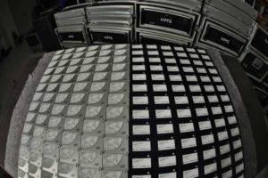 loop light stellt Petabyte SSD Speicherplatz zur Verfügung