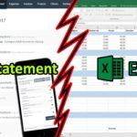 Zeiterfassung / Leistungserfassung ohne Excel – Digitalisierung