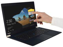 Toshiba Tecra X40-E-10W mit LTE-Modul: Robustes Notebook für maximale Produktivität