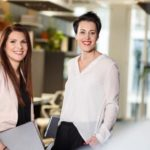Professionelles MICE für nachhaltiges Employer Branding: two heads® auf der Zukunft Personal
