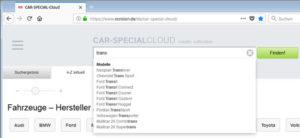 25. Ausgabe des CAR-SPECIAL® – mit neuer CAR-SPECIAL-Cloud