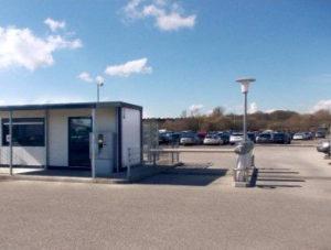 Easy Airport Parking Flughafen Weeze – Parkplatz mit Stil