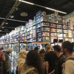 Kölner Messe Gamescom 2018 mit Besucherrekord