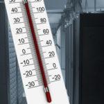 Netzwerk Thermometer mit Datenlogger und Alarmfunktion