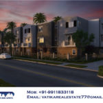 Vatika properties offers Affordable homes in palam vihar gurgaon