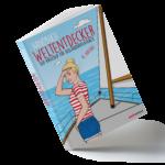 """Ab ins Ausland – aber wie? 10. Auflage des Ratgebers """"Handbuch Weltentdecker"""" erschienen"""
