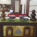 Wisdom Rasoi is the name of quality food and culinary creativity