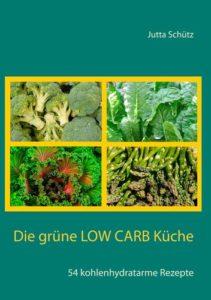 Grünes Blattgemüse für die Gesundheit