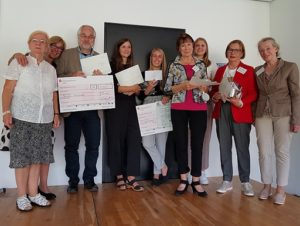 Literaturwettbewerb: Stimmengleichheit bei Jungautoren