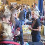 Infobörse für Weltentdecker – JugendBildungsmesse bereits zum 20. Mal in Düsseldorf zu Gast