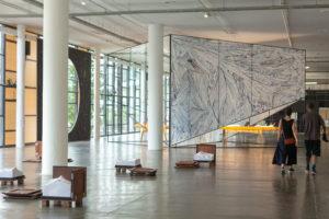 Am Puls der Zeit: Brasiliens moderne Kunst-Szene