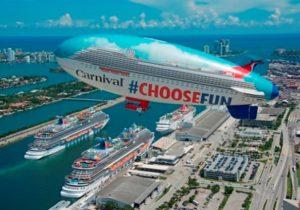 Port Miami empfängt die Carnival Horizon – Dem jüngsten Flottenmitglied folgt in 15 Monaten bereits der nächste Neubau