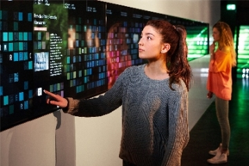 Drei Jahre Deutsches Spionagemuseum Berlin – modern, interaktiv und mit neuester Technik begeistert das einzige deutsche Spionagemuseum mit erlebbarer Spy-Geschichte