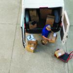 Die Logistik der ersten und letzten Meile: Wichtige Überlegungen für einwandfreie, nachhaltige Lieferungen