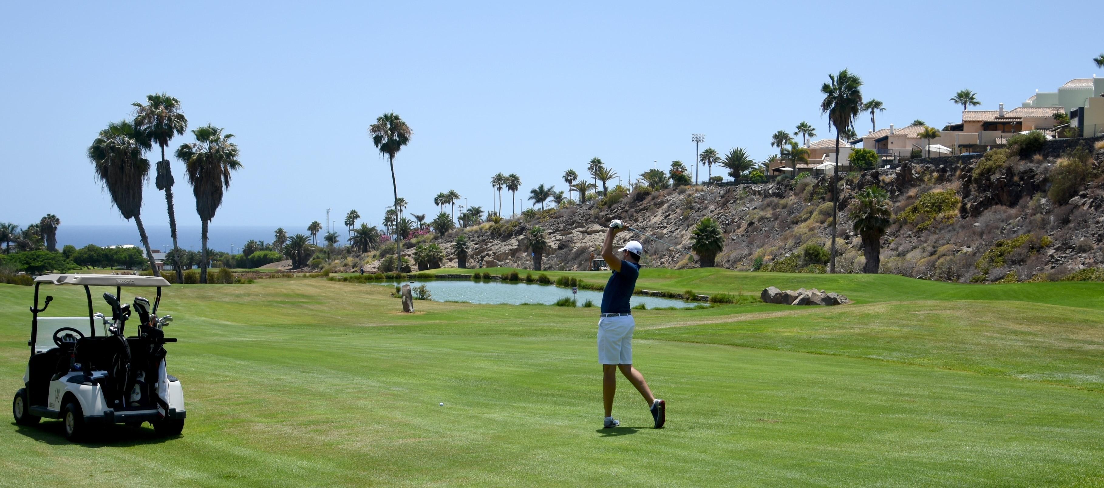 HSVM_Los-Lagos-Golf_ Das Hotel Suite Villa María lässt Golferträume wahr werden