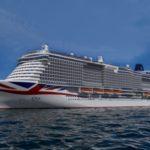 Jungfernfahrt durch Norwegens Fjorde – Neues P&O-Flaggschiff Iona kreuzt in seiner Premierensaison im hohen Norden