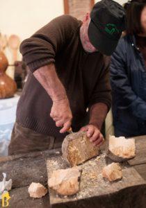 Sardiniens Herbst-Festival in Barbagia