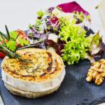 Druckfrisch: Herbstkochbuch mit Kneipp'schen Küchenkreationen