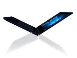 Toshiba Portégé X20W-D-145: Neuer Business-Convertible aus Magnesium mit bis zu 14 Stunden 45 Minuten* Akkulaufzeit