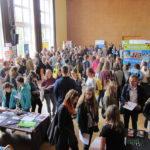 Youth Education & Travel Fair in Wien – Messe zu Auslandsaufenthalten