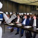 Podiumsdiskussion zum Telematik Award: Das bewegt die Logistik heute und in Zukunft