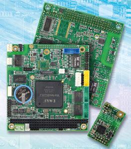 PC/104 Computer-Board unterstützt EtherCAT !