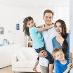 Baukindergeld und der Traum vom Eigenheim und Wohnungseigentum