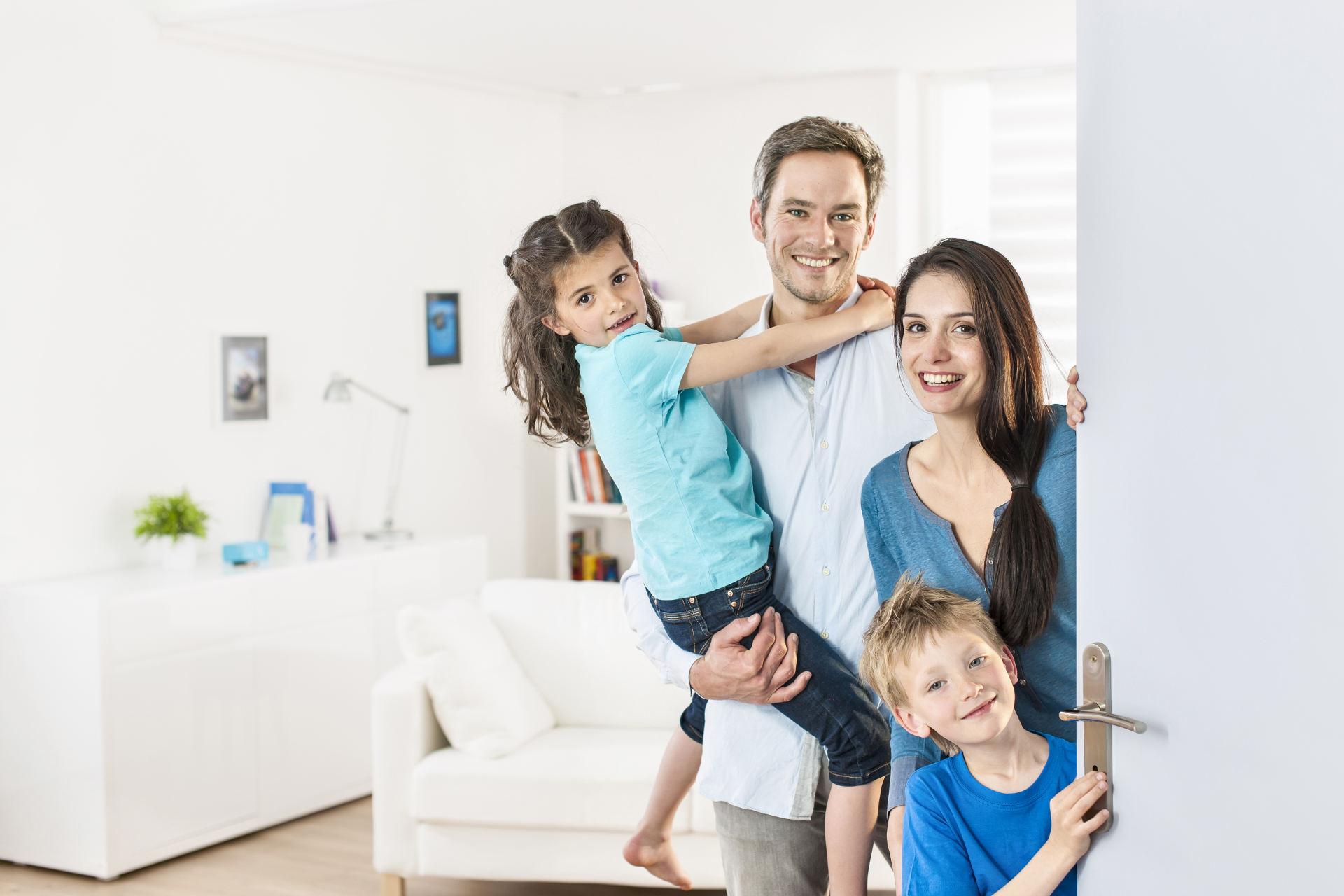 Baukindergeld Wohnungseigentumsverwaltung WEG-Verwaltung