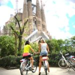 Bikesquare Promotes with E-Bikerent Barcelona a City Tour with Electric Bike