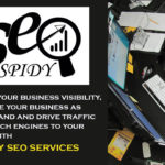 Seospidy develop, design, and manage websites and Market your e-business