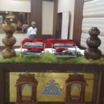 Wisdom Rasoi is adept in all kind of catering services
