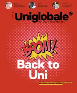 Uniglobale Mediadaten 2019 erschienen – Hochschulmarketing auf allen Kanälen
