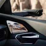 Ficosa entwickelt und produziert den virtuellen Außenspiegel des Audi e-tron
