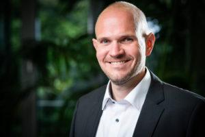 Arndt Wielpütz neu bei A'PARI – Senior Consultant treibt Prozessentwicklung voran