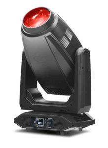 ELATION stellt Vielzahl neuer, innovativer Movinglights vor