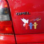Abgas-Skandal: Razzia bei Opel. Kraftfahrt-Bundesamt (KBA) will für Opel einen Rückruf von rund 100.000 Diesel-Fahrzeugen anordnen.