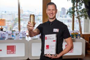 Deutschlands erfolgreichste Produktneuheit kommt aus dem Odenwald
