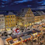 Die 10 schönsten Weihnachtsmärkte Süddeutschlands