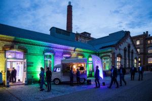 MHP eröffnet Lab am Hauptsitz in Ludwigsburg